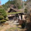 亀竹家の鍛冶小屋