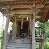 徳雲寺の木鼻